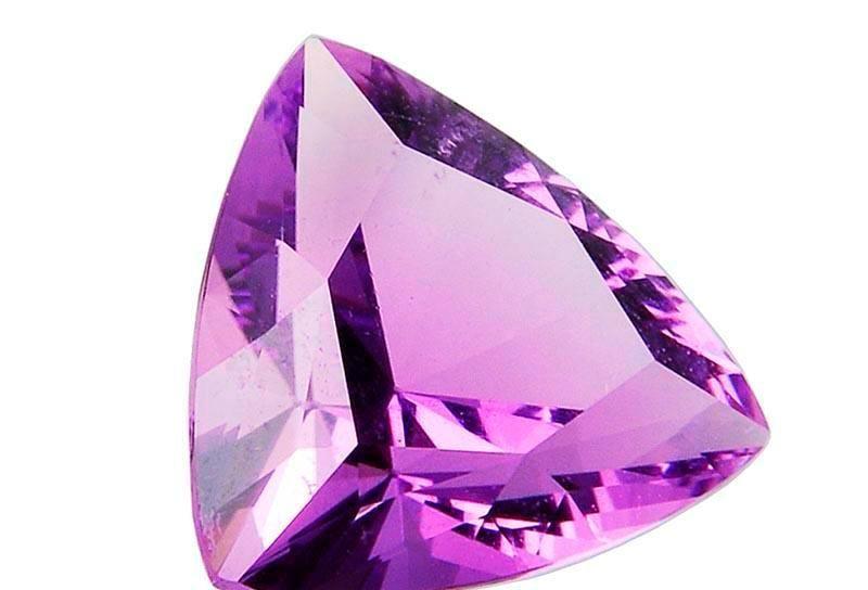 Удивительный камень аметист