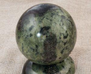 Камень с божественным именем - эгирин