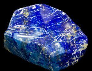 Магические и целебные свойства лазурита