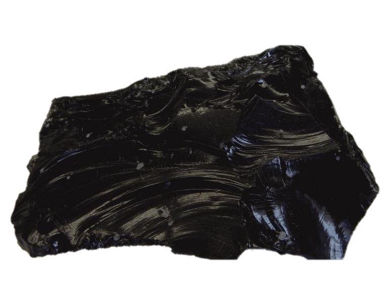 Камень обсидиан: свойства камня вулканического происхождения, использование в реальной жизни, характеристика, кому подходит по гороскопу и знаку Зодиака