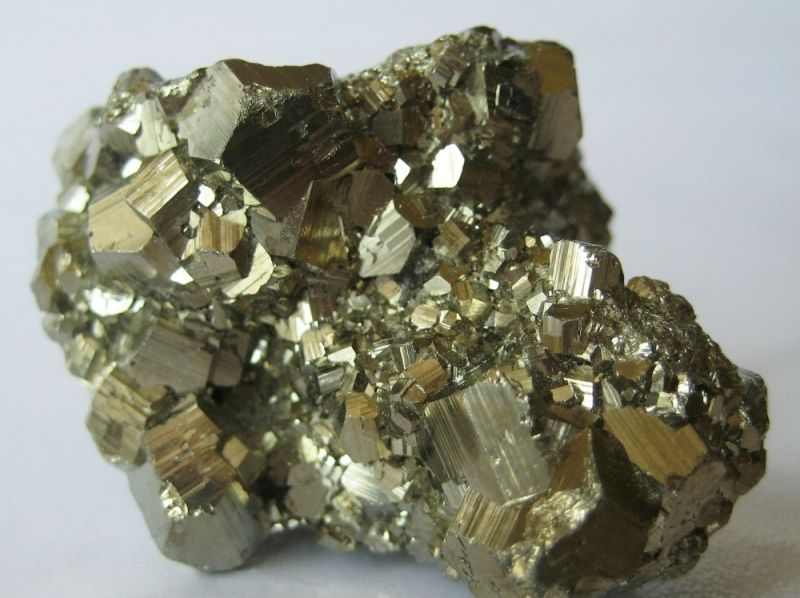 Золото дураков - пирит