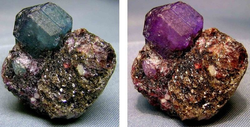 Какой камень называют вдовьим?