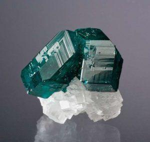 Камень диоптаз