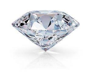 Драгоценный бриллиант