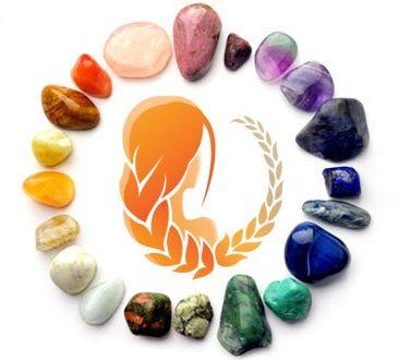 Дева камни по знаку зодиака для женщин