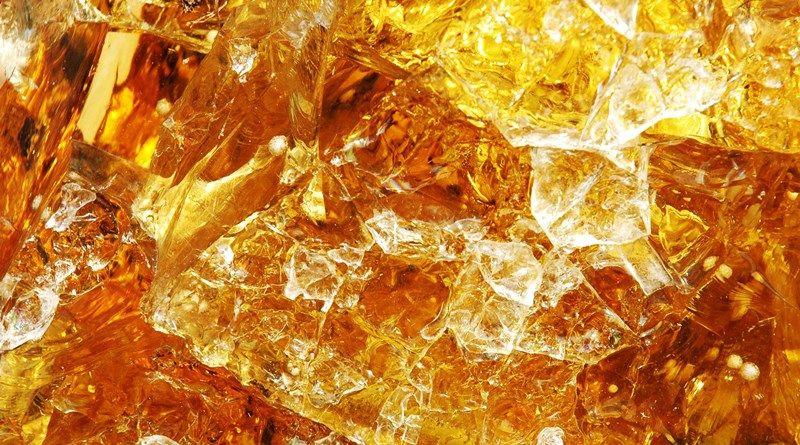 Солнечные камни: янтарь и цитрин