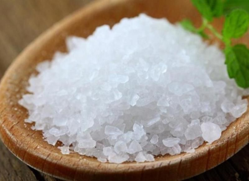 Что представляет собой каменная соль - происхождение и методы добычи