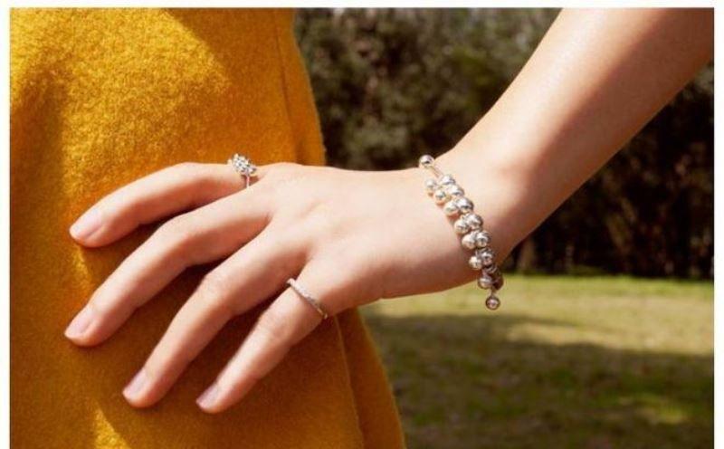 Какие значения приобретают кольца на пальцах у женщин?