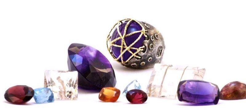 На что способны камни - магия