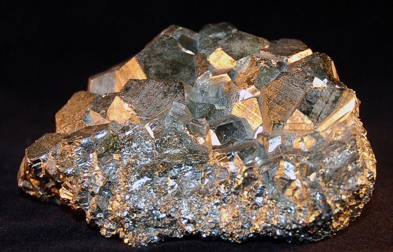 Магические и лечебные свойства марказита