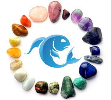 Талисманы для знака Зодиака Рыбы по гороскопу. Камни-талисманы и цвета