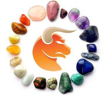 Выбираем по гороскопу и дате рождения камень для женщины-Тельца