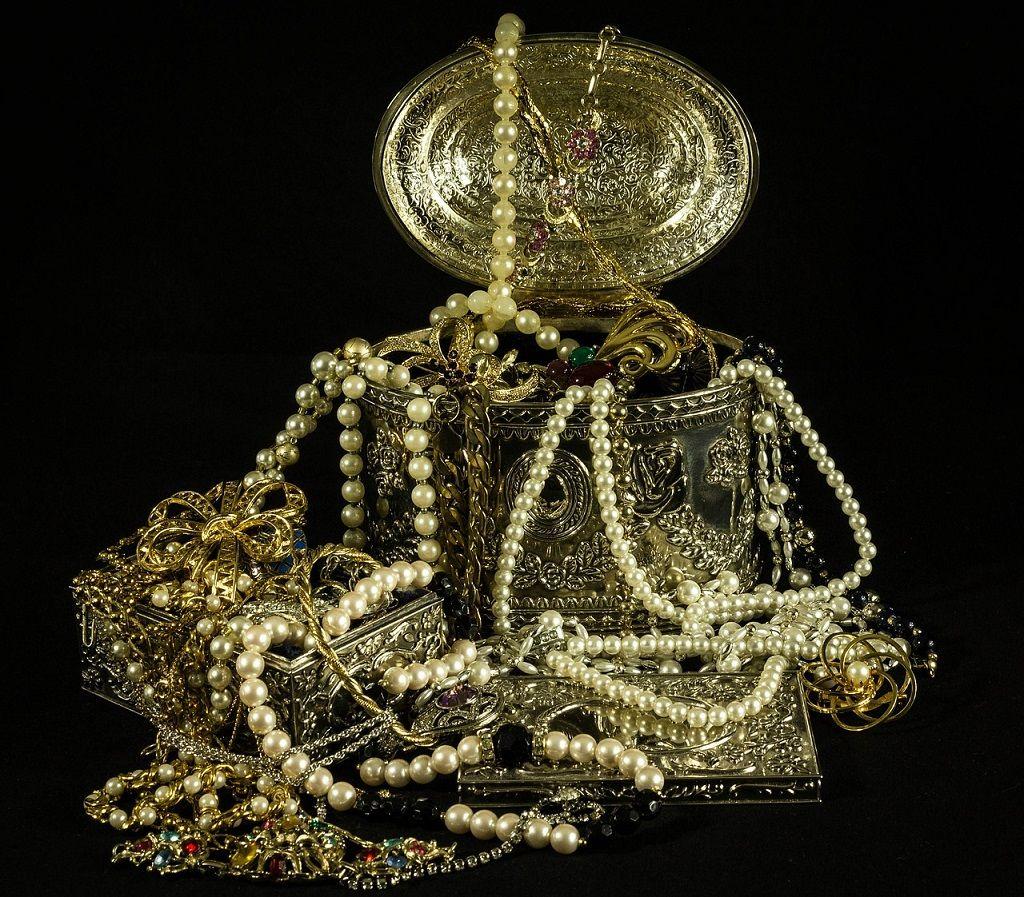 История загадочного бриллианта Великий Могол