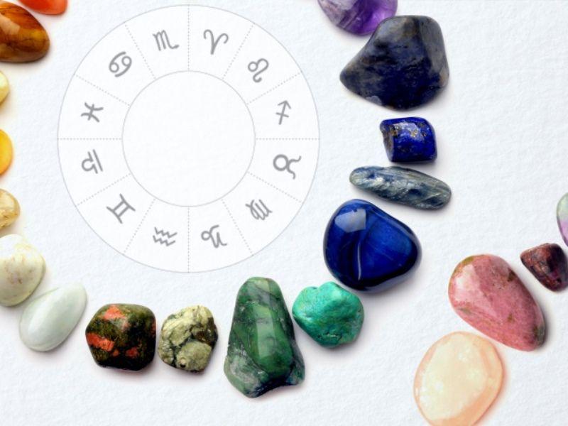 Как подобрать драгоценные камни для Весов