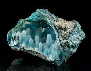 Камень халцедон - свойства лечебные магические знак зодиака
