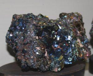 Свойства камня гематит - магические и лечебные