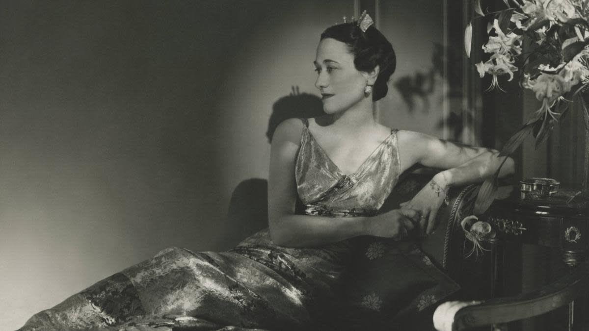 Любовь и украшения герцогини Уоллис Симпсон