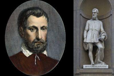 Жизнь и наследие великого Бенвенуто Челлини