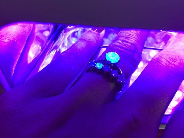 Флуоресценция