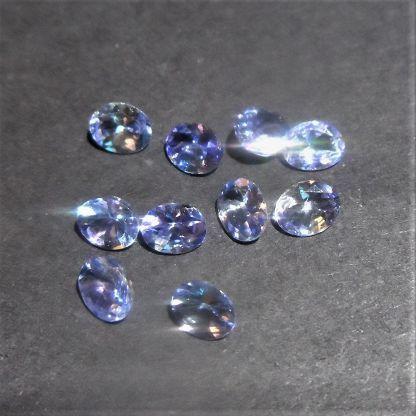 Калиброванные камни
