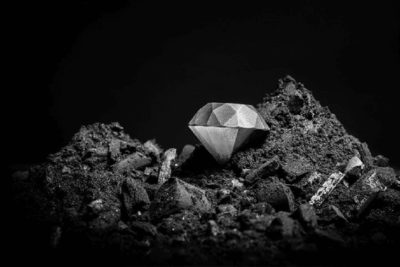 Алмазы стали печатать на 3D-принтере