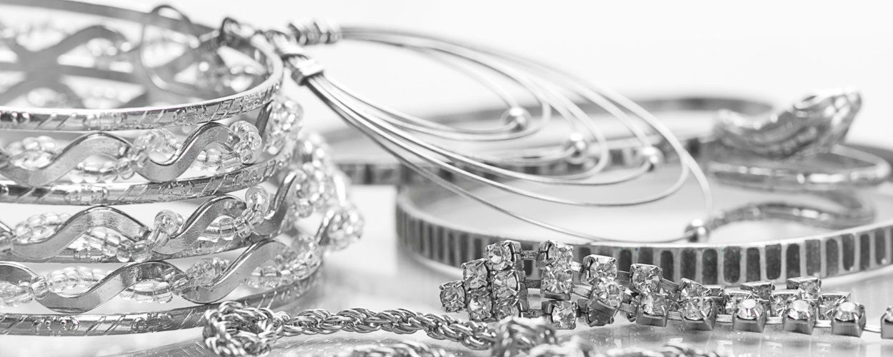 Где можно найти серебро
