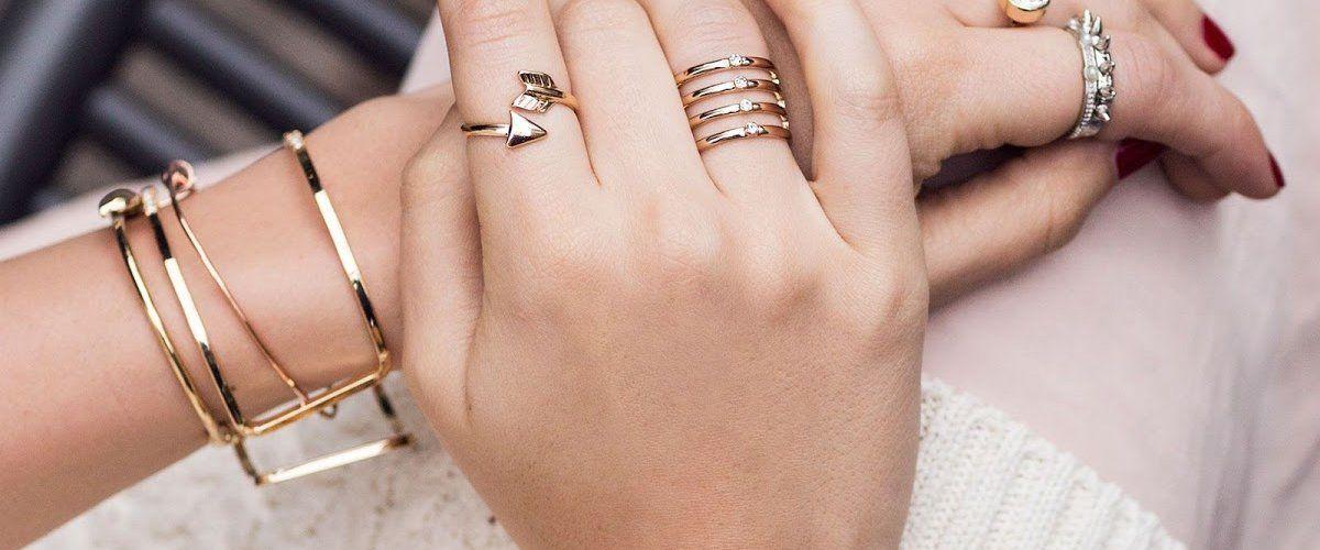 Для чего носить кольцо на мизинце