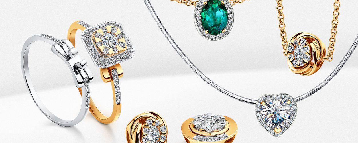 Можно ли носить золото и серебро вместе: влияние металлов на организм
