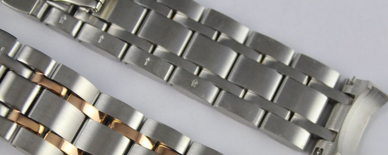 Как укоротить браслет на часах и уменьшить его размер в домашних условиях