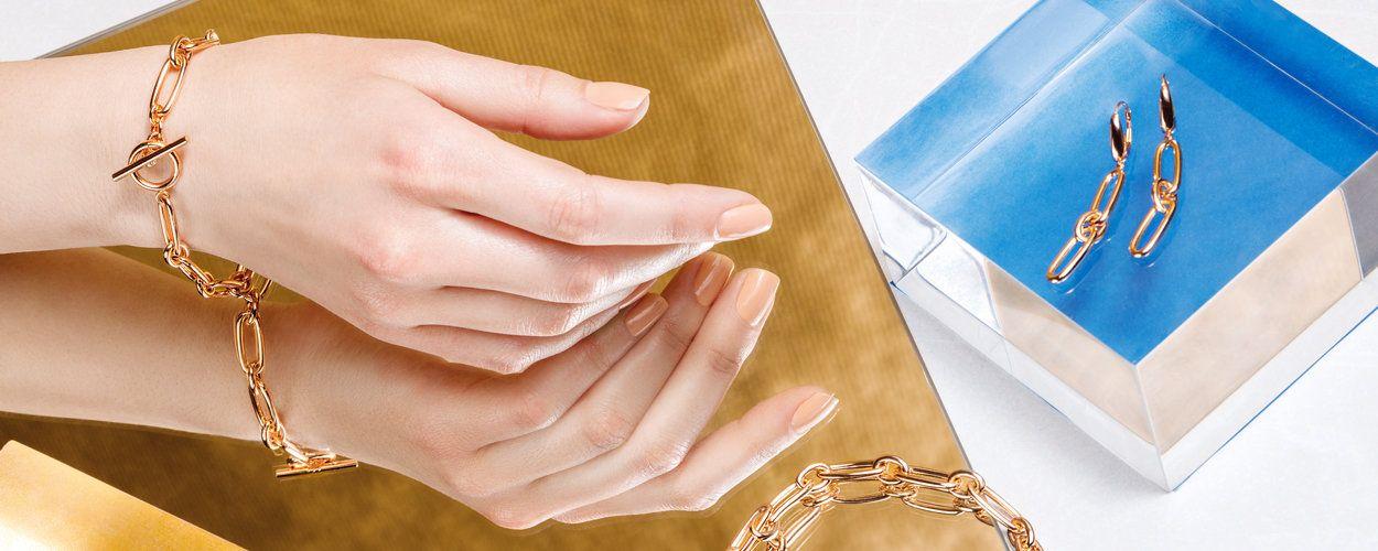 Как определить размер браслета: правильно измеряем обхват запястья