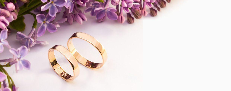 Обручальное кольцо - приметы и советы по выбору символа брака