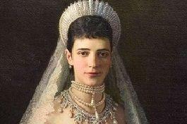Русские принцессы и их тиары