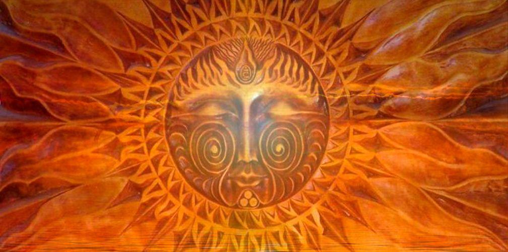 Амулет Солнца: значение талисмана у славян и в других культурах