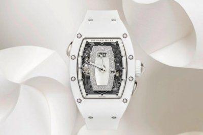Часы Richard Mille для дам