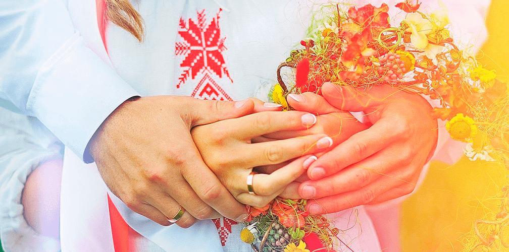 Славянские кольца-обереги: как сделать талисман из кольца