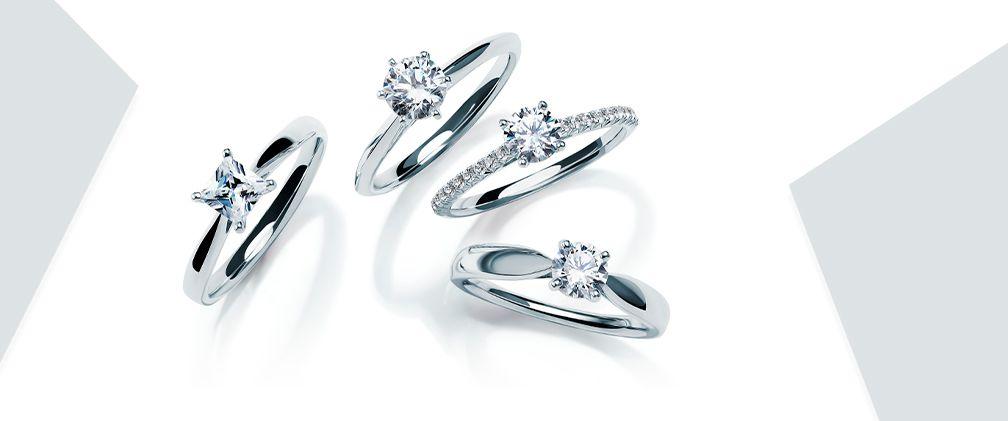 Как выбрать бриллиант?