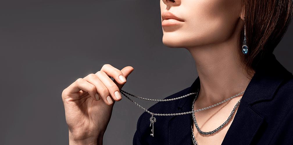 Какое плетение цепочки самое прочное: подборка плетений золотых и серебряных цепей