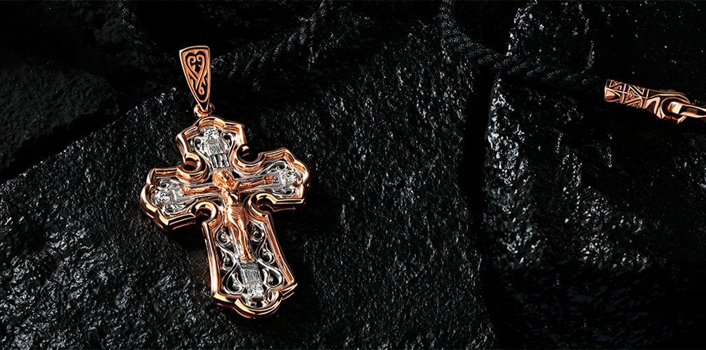 Как правильно носить крестик и можно ли носить его некрещенному