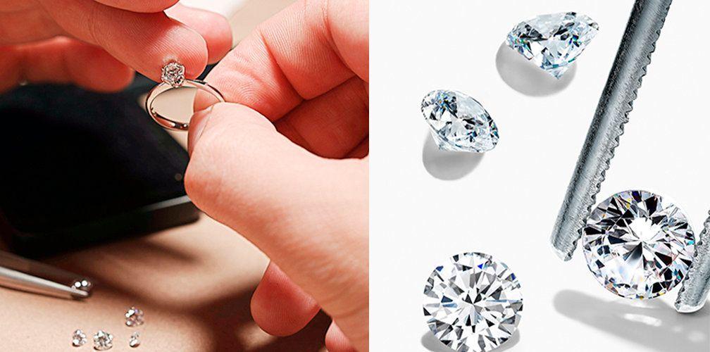 Твердость и прочность алмаза: основные физические характеристики