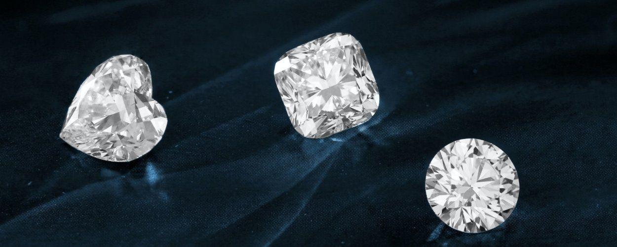 Применение алмаза: как люди используют драгоценный камень