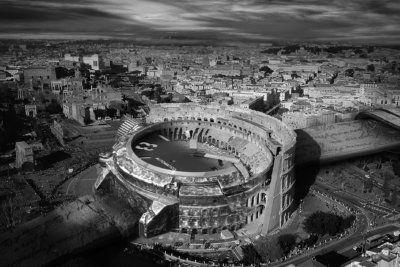 Часы U-Boat посвященные Флоренции и Риму