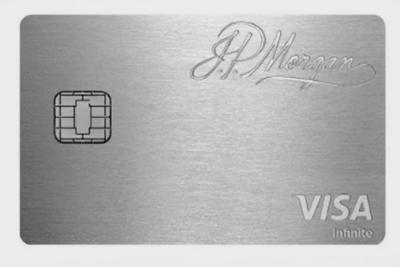 Самая эксклюзивная кредитная карта в мире