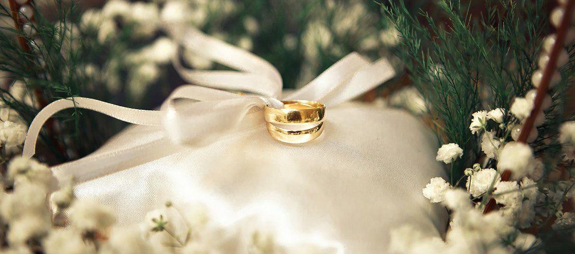 Какими должны быть кольца для венчания в церкви