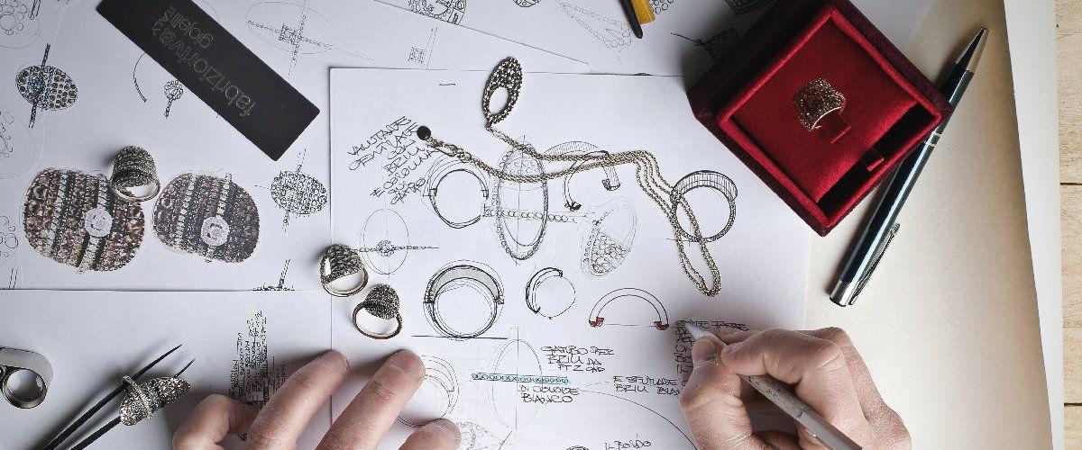 Изготовление колец на заказ из своего золота: тонкости и нюансы